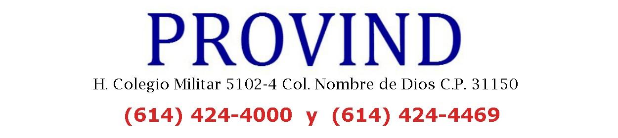 Provind